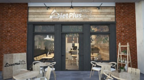 Diet Plus Healthy Bistro