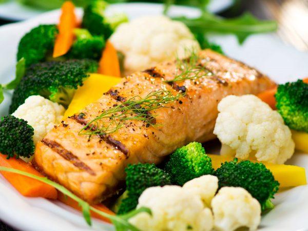 5 Super Healthy Foods