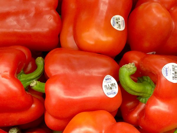 7 Health Benefits of Organic Peppers 7 Health Benefits of Organic Peppers