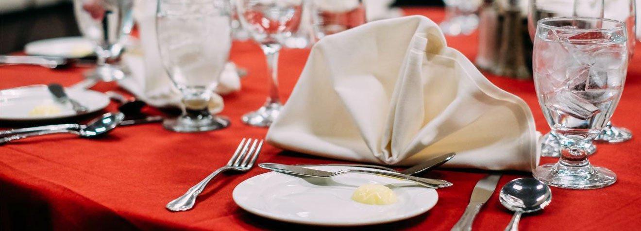 خدماتنا الإستشارية للمطاعم